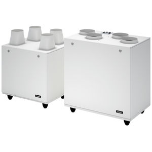 residential heat recovery unit