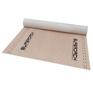 UV protection waterproofing membrane