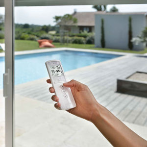 multifunction home automation system remote control