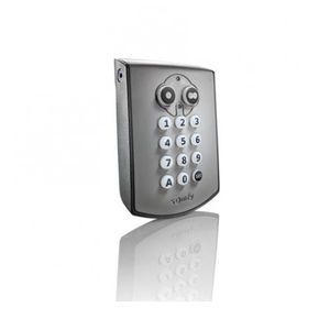 home automation system code keypad
