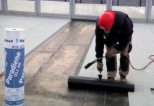 bridge construction waterproofing system