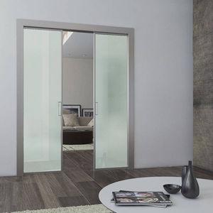 security glass door