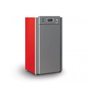 pellet boiler / residential