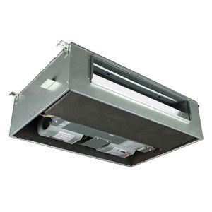 ceiling-mounted fan coil