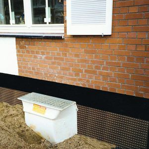 protection waterproofing membrane