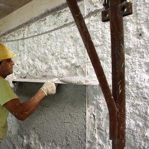 restoration mortar