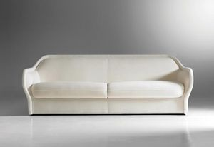 contemporary sofa / fabric / by Jaime Hayon / 2-person