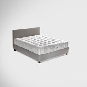 double mattress / pocket spring / latex / 140x200 cm