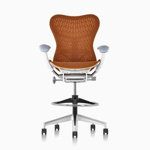 contemporary task stool