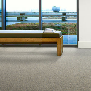 carpet tile / tufted / loop pile / polyamide