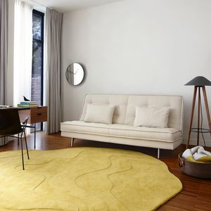 sofa bed / contemporary / fabric / by Didier Gomez