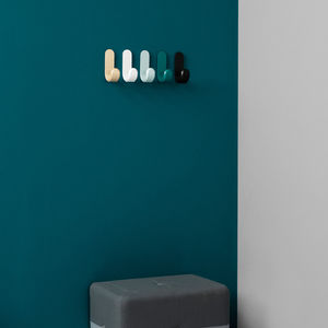contemporary coat hook