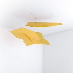 resin suspended ceiling