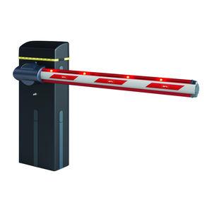 access control barrier / parking / boom / metal
