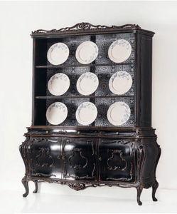 classic china cabinet