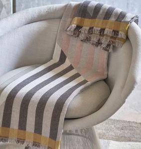 Merino wool lap robe