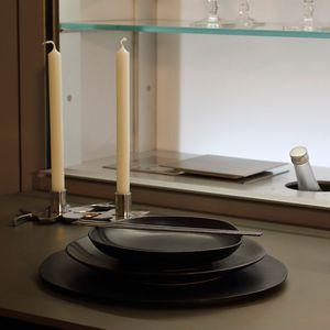 flat plate / serving / dinner / dessert