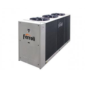 industrial condensing unit