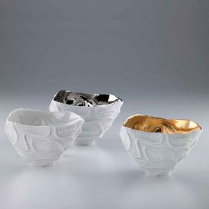 porcelain bowl / contemporary / handmade / home