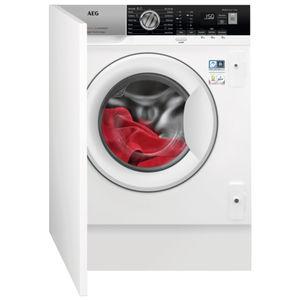 front-loading washing machine