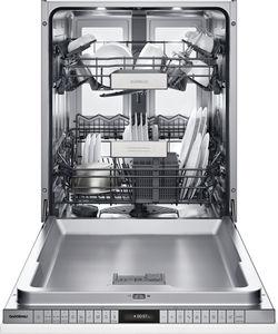 front-loading dishwasher / built-in / home / energy-efficient