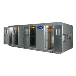 commercial air handling unit / indoor / rooftop