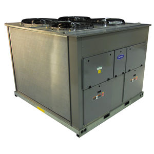 commercial condensing unit / industrial / air-cooled / mono-split