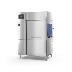 front-loading dishwasher / commercial