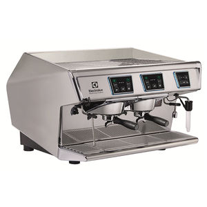 espresso coffee machine / pump / for bar / for restaurants