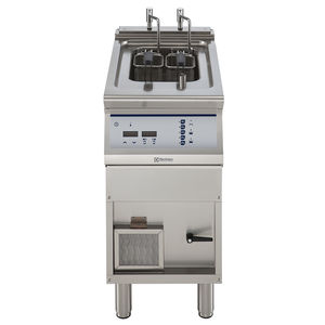 electric cooker / pasta / rice / commercial