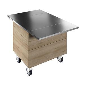 laminate prep table