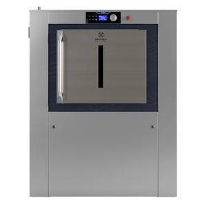 side-loading washer-extractor