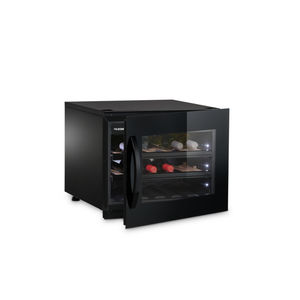 commercial wine cabinet