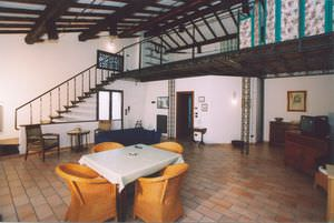 pre-lacquered mezzanine