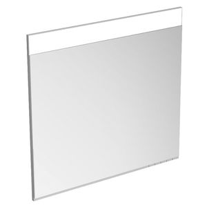 wall-mounted bathroom mirror