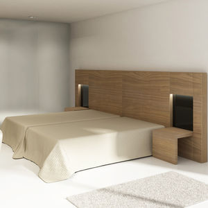 contemporary hotel room furniture set
