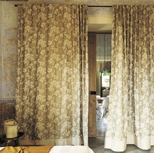 curtain fabric