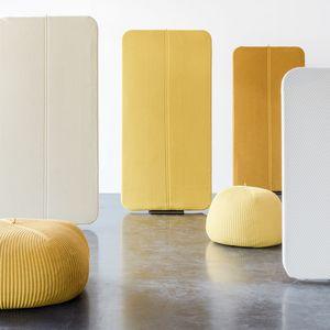 interior acoustic panel / fabric / foam / decorative