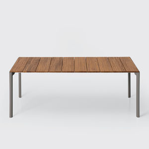 contemporary table
