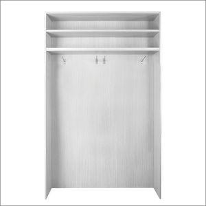 sports equipment storage cabinet