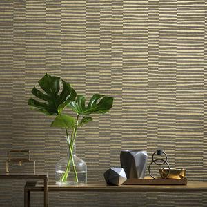 home wallcovering / commercial / non-woven / fire-retardant