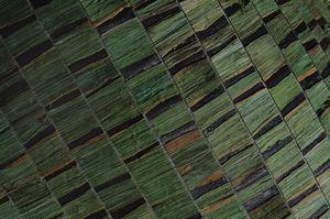 traditional wallpaper / vegetal fiber / patterned / color