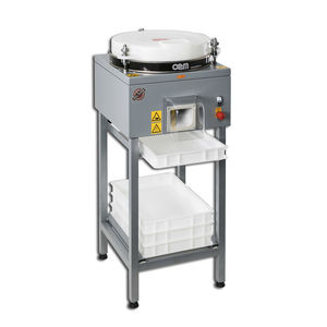 commercial dough divider-rounder
