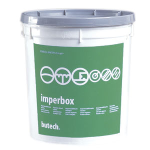 interior waterproofing / ready-to-use