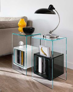contemporary pedestal table
