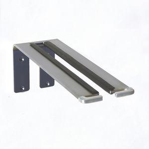 wall-mount ski rack