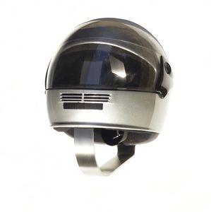 wall helmet holder