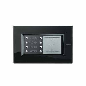 interior home automation system