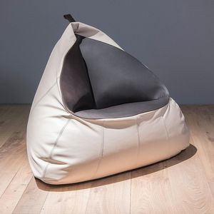 contemporary bean bag