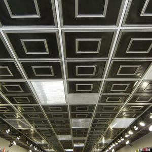 PVC suspended ceiling